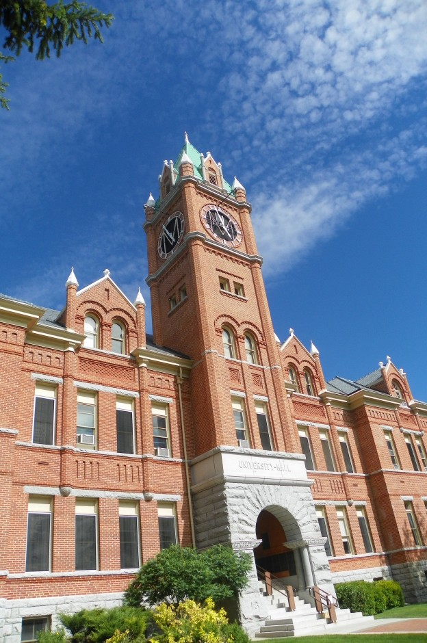 10 Reasons to Have Your Meeting at the University of Montana