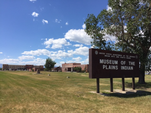 Museum of Plains Indian