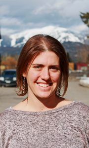 Jessica Downing, Explore Whitefish – Whitefish CVB