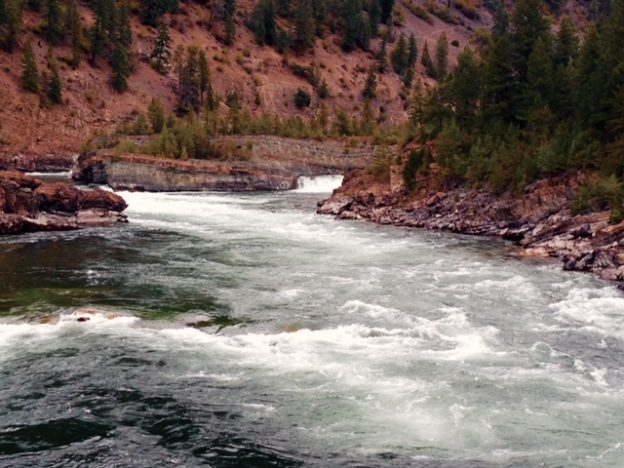 Visit Movie and TV Locations in Western Montana