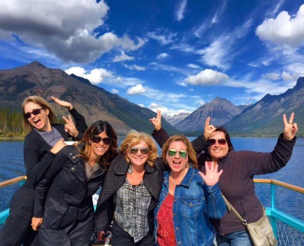 A Meeting Planner FAM Trip Through Western Montana