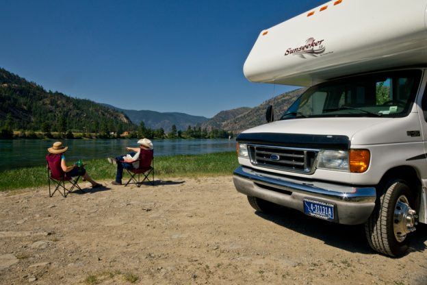 RVing Western Montana – Who, What, When, Where and Why