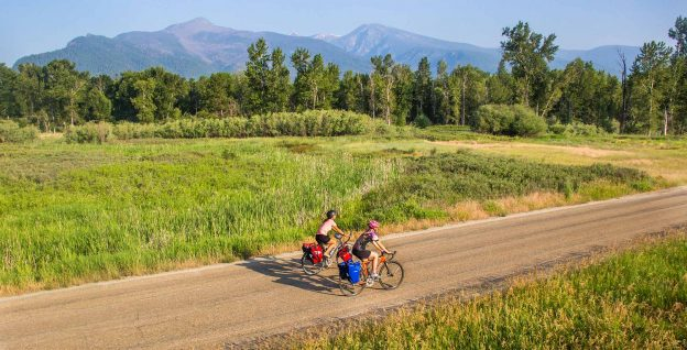 Guest Post: 5 Great Places to Explore Montana by Bicycle