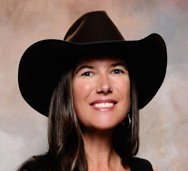 681a698f1f3 Jennifer O Donohue is the Marketing and Sales Director for Triple Creek  Ranch