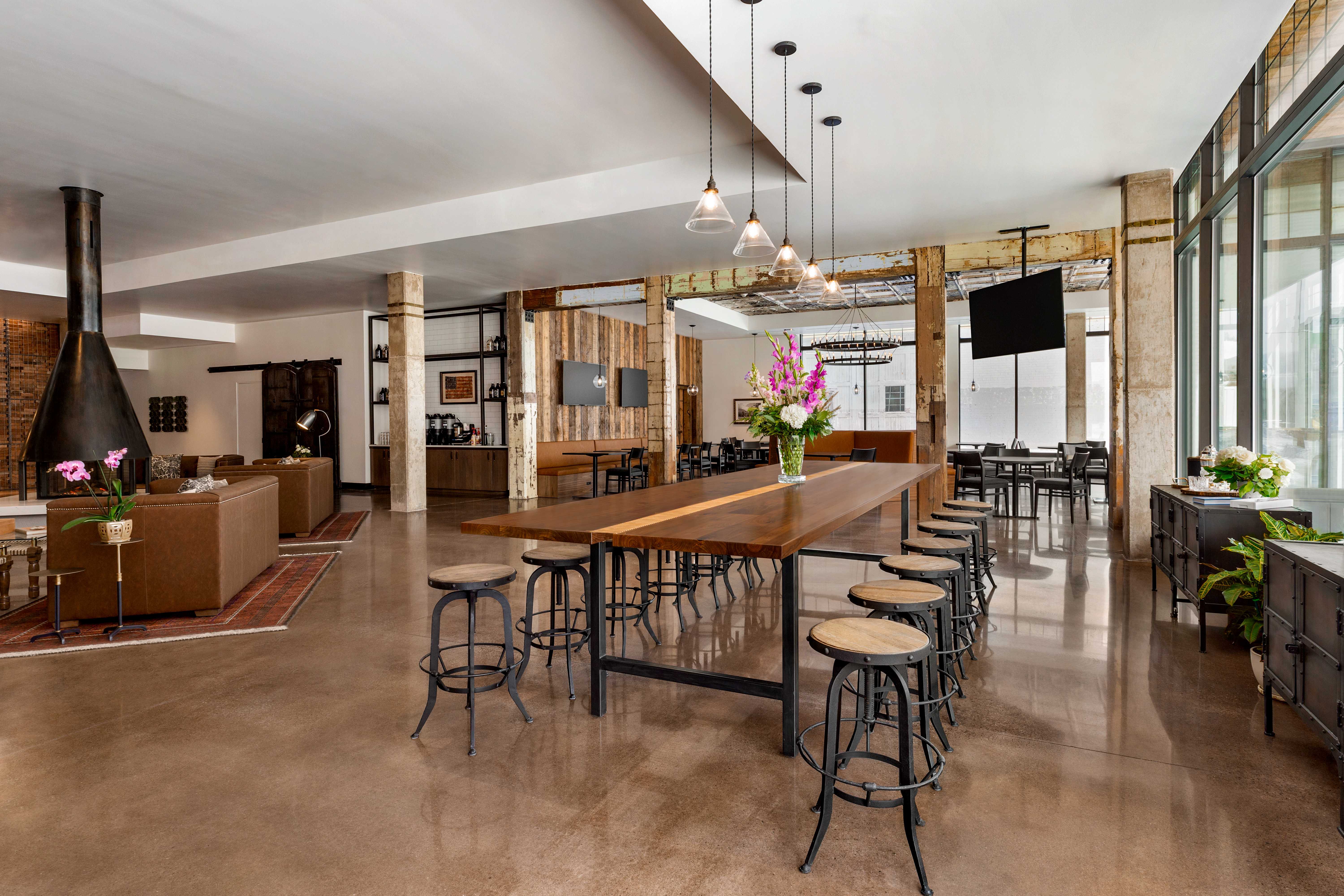 Guest Post: Top 4 Reasons to Meet in Missoula's Newest Hotel