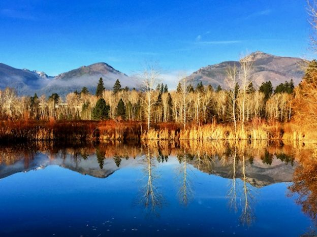 Top 3 Reasons Visitors Love Fall in Western Montana