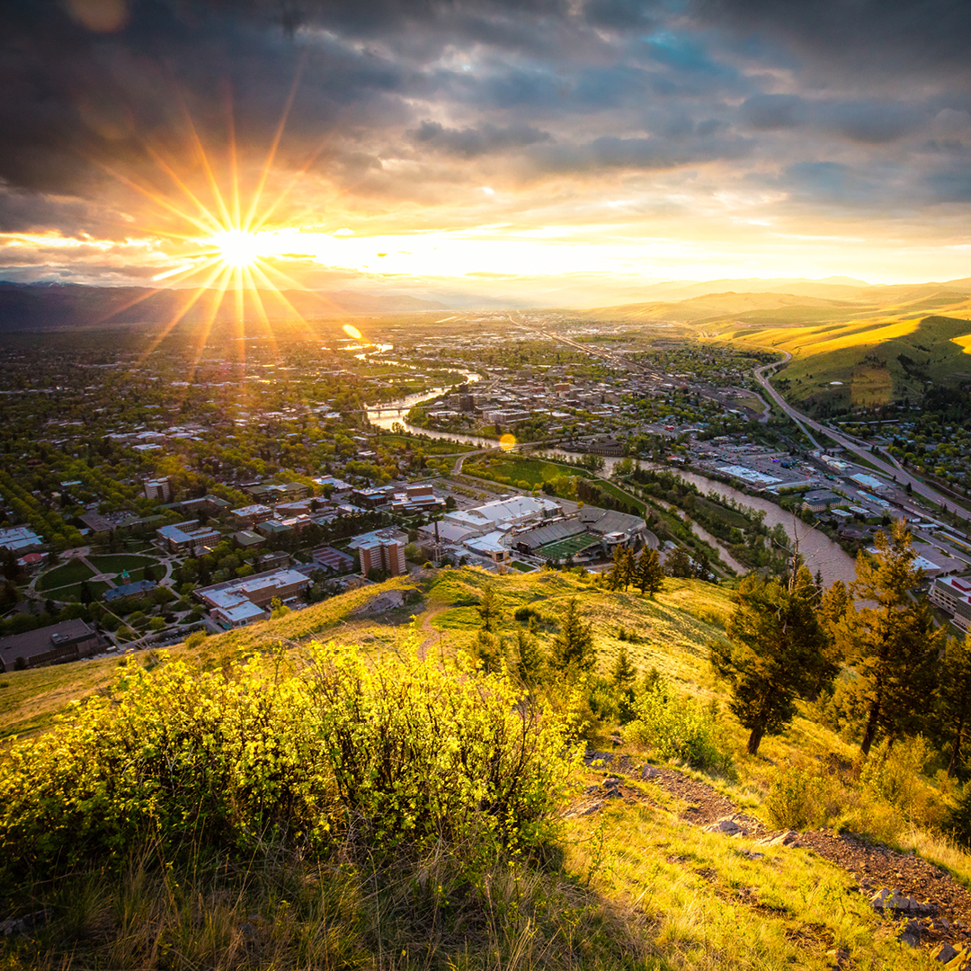 Did You Miss the Missoula Meeting Planner FAM?