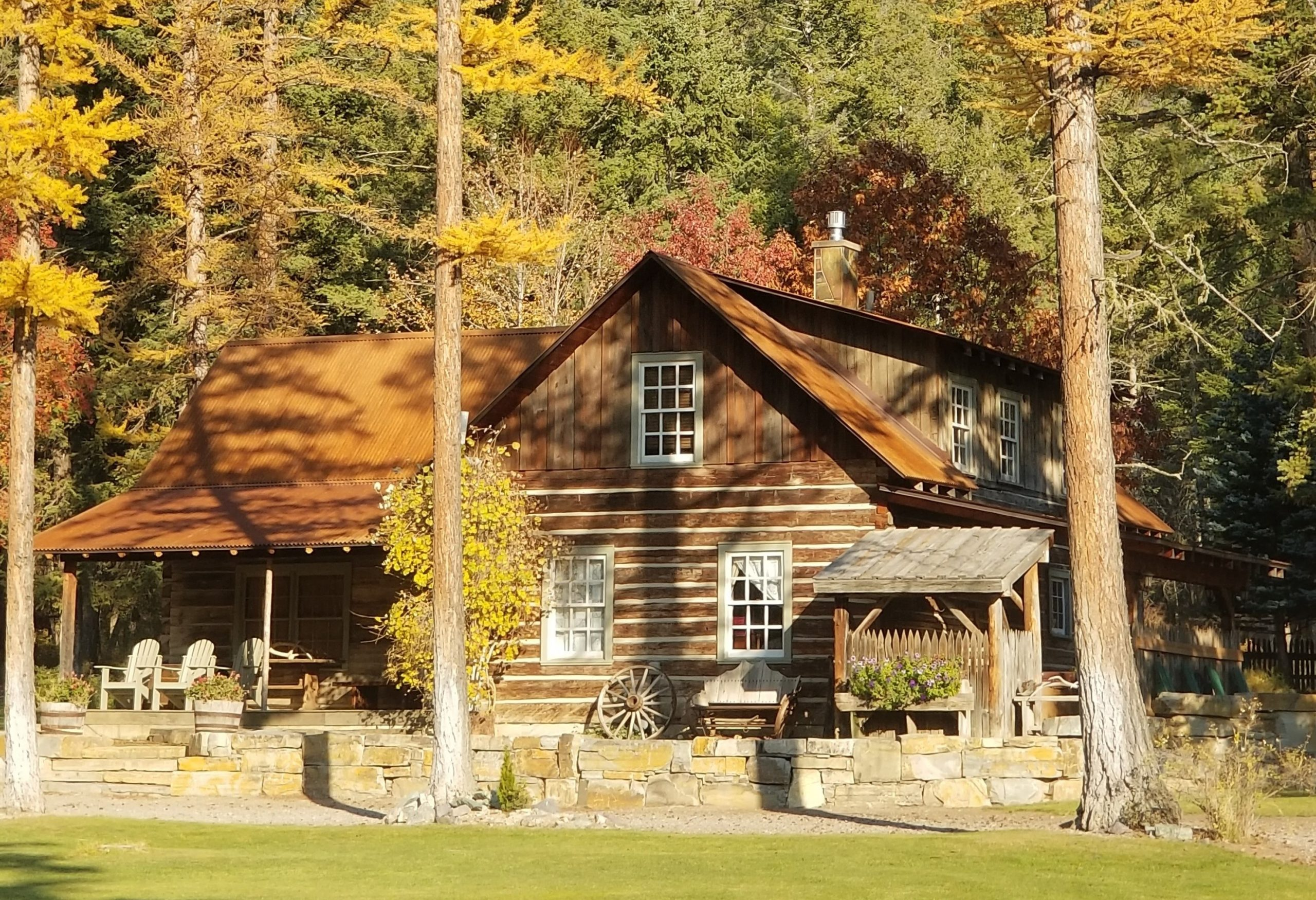 Guest Post: 6 Insider Tips for a Glacier Country Getaway at Weatherwood Homestead