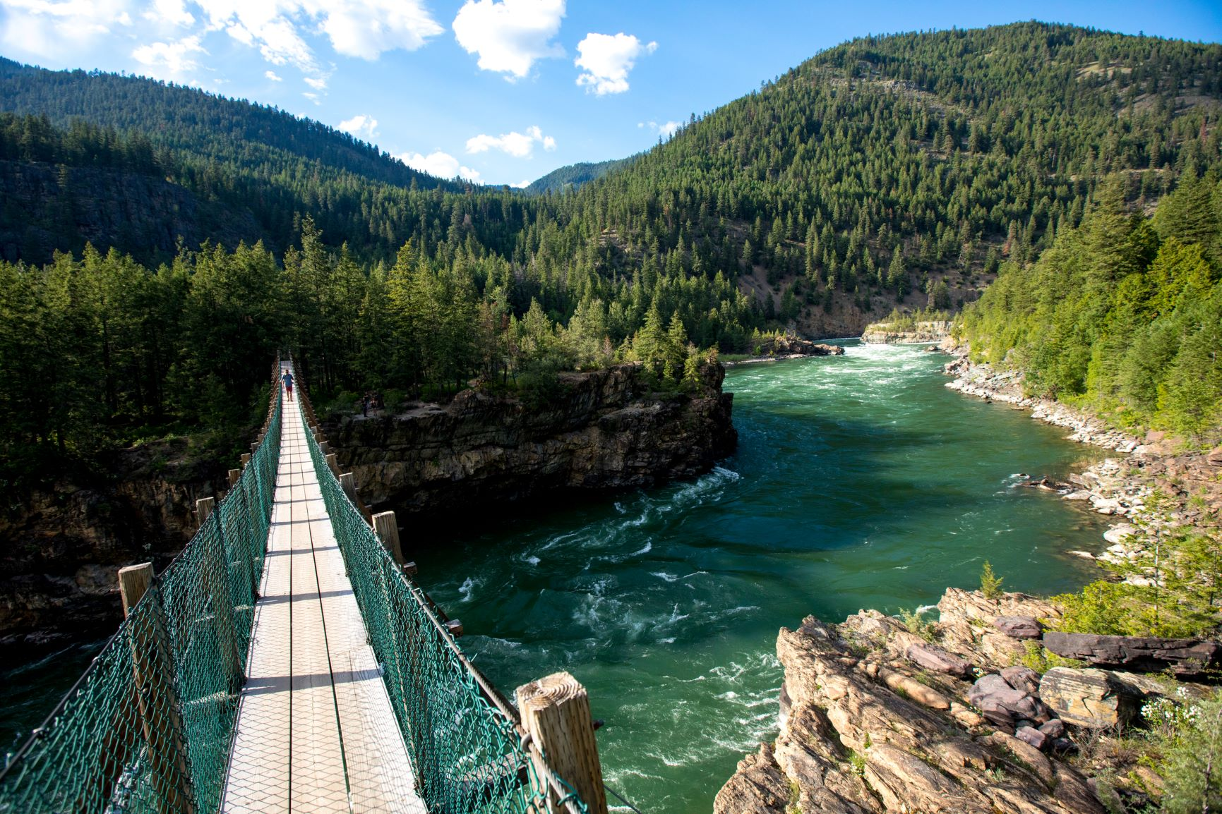 Loop Tour of Northwest Montana – Northern Idaho