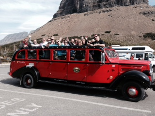 Great Sightseeing Tours to Complement Your Montana Meeting