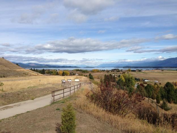 Top 5 FIT Attractions – Montana's U.S. Highway 93