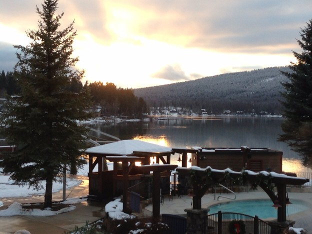 Top Winter Meeting Retreats in Western Montana's Glacier Country