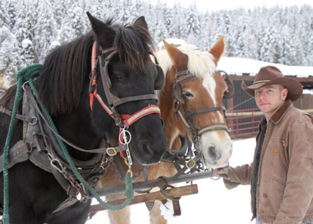 Top 5 Winter Experiences in Western Montana