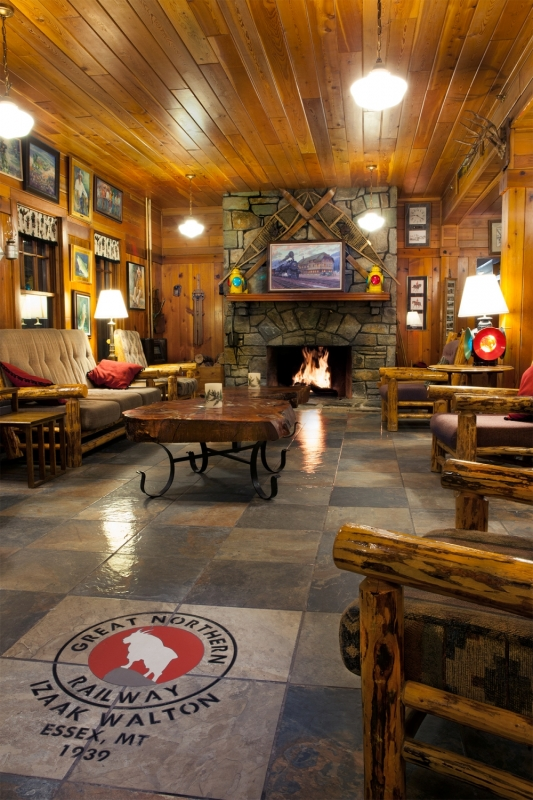 6 Historic Inns and Lodges in Western Montana's Glacier Country