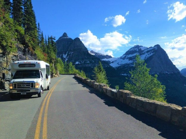 See Glacier National Park on a Blackfeet Cultural Tour With Sun Tours