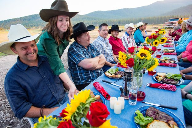 Meet With Montana at IMEX America