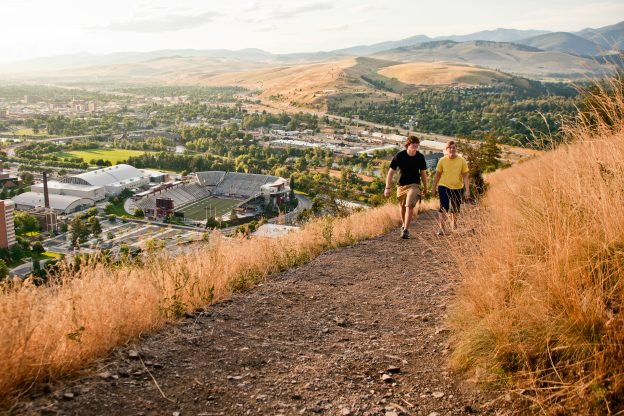 Top 6 Best Fall Hikes in Western Montana's Glacier Country