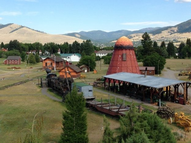Guest Post: 5 Hidden Gems At The Historical Museum At Fort Missoula