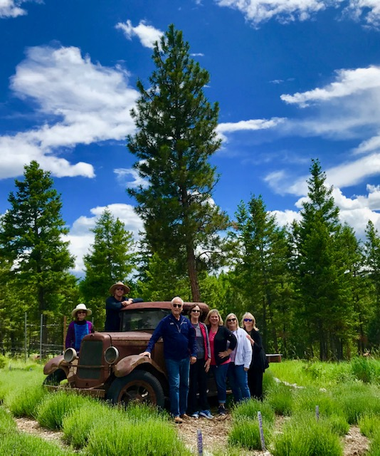 Meet in Montana – A Meeting Planner FAM Trip