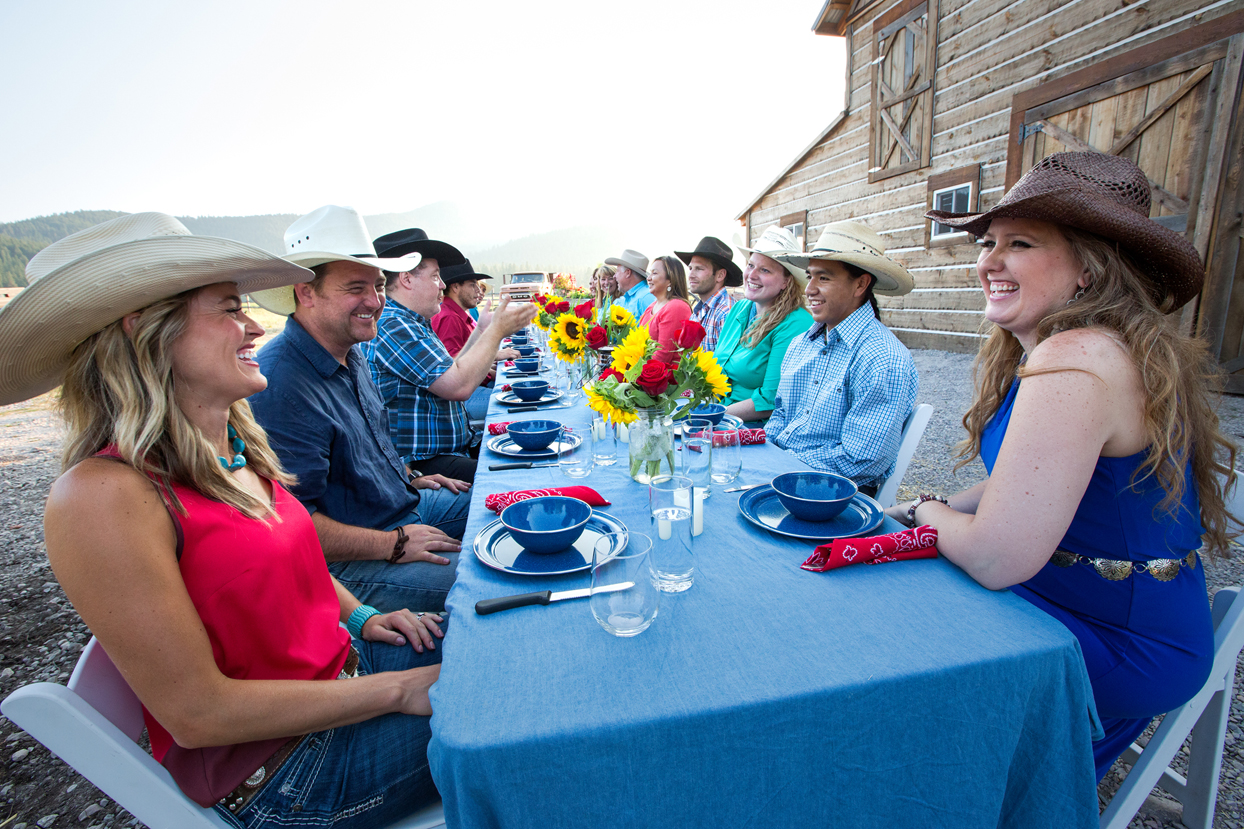 Smaller Group Tours + Slow Travel = Remarkable Memories in Western Montana
