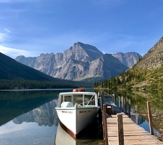 Reflecting on 2019 in Western Montana's Glacier Country