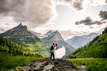 Destination Weddings in Western Montana