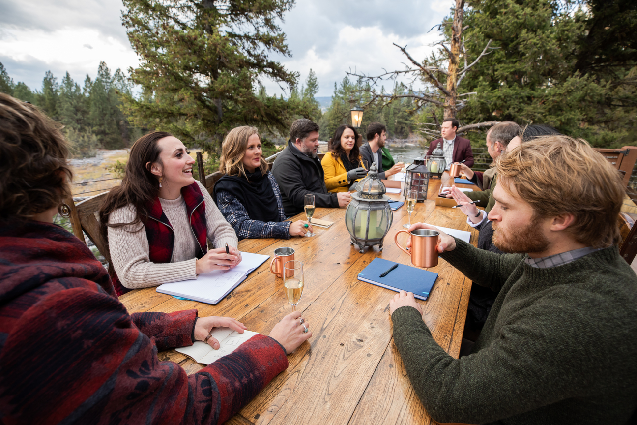 Safety, Wellness and Sustainability Meet in Western Montana